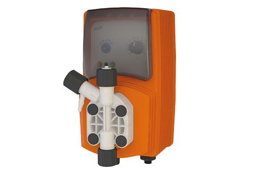 Chemservice Brescia - componenti cartucce filtranti - Sistemi - Pompe dosatrici
