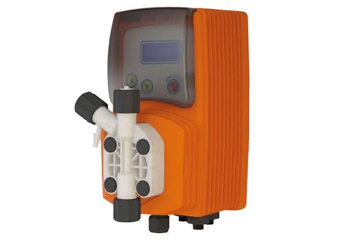 Chemservice Brescia - componenti - Pompe dosatrici
