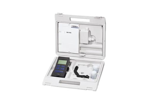 Conduttivimetro – pHmetro portatile