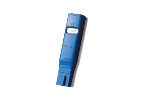 Conduttivimetro tascabile